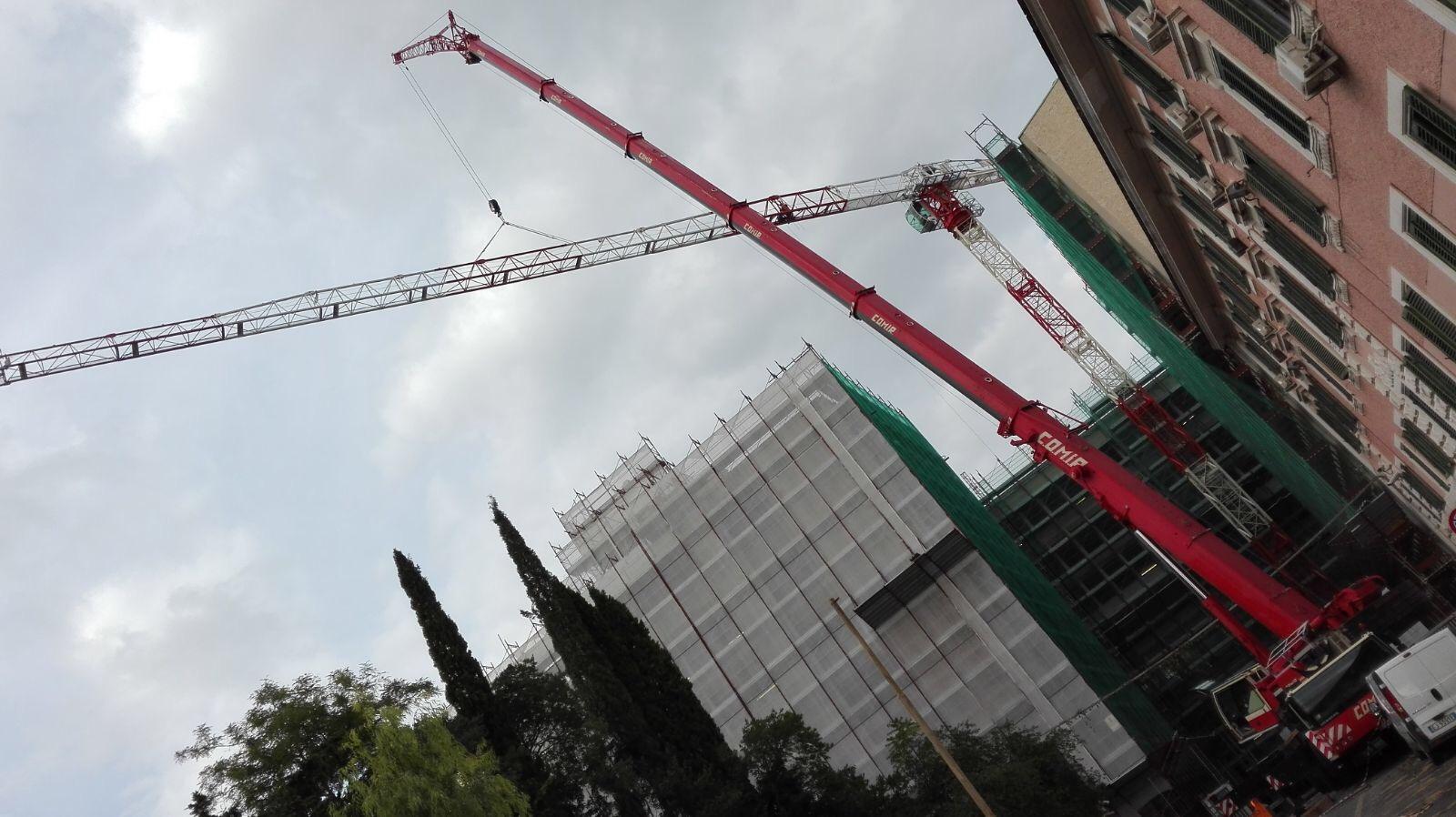 Montaggio Banca D'Italia (2)